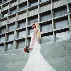 Wedding photographer Anastasiya Borianaz (NastyaBunny). Photo of 12.08.2015