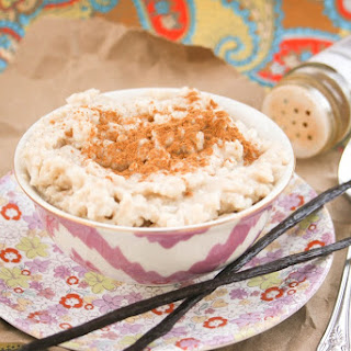 Vegan Rice Pudding Coconut Milk Recipes