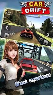 Car Drift - náhled