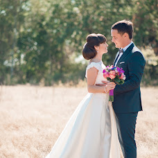 Fotograful de nuntă Igor Sorokin (dardar). Fotografia din 26.09.2014