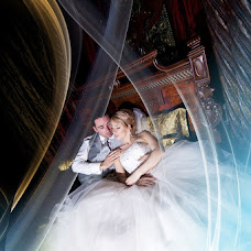 Wedding photographer Aleksandr Golubev (alexmedia). Photo of 28.09.2013