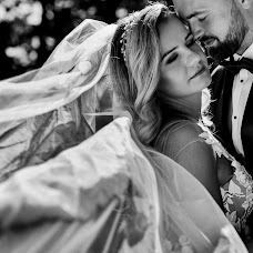 Wedding photographer Tomasz Cichoń (tomaszcichon). Photo of 13.08.2018
