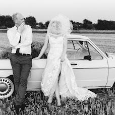 Wedding photographer Olga Klimuk (olgaklimuk). Photo of 14.08.2017