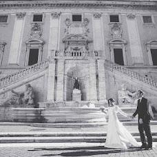 Wedding photographer Barbara Andolfi (barbaraandolfi). Photo of 09.05.2018