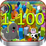 Numbers in English From 1 to 100