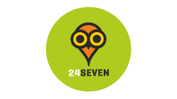 24 seven partner logo