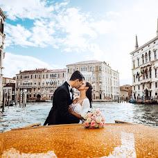 Fotografo di matrimoni Stefano Roscetti (StefanoRoscetti). Foto del 08.05.2019