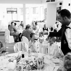 Wedding photographer Sergey Olarash (SergiuOlaras). Photo of 16.09.2016