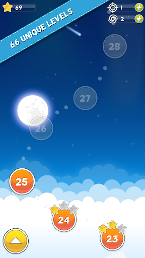 Bubble Cloud 1.9.48 Cheat screenshots 4