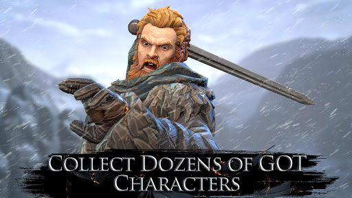 Game of Thrones Beyond the Wall™ 0.6.94 screenshots hack proof 2