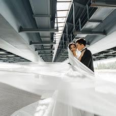 Wedding photographer Nurlan Kopabaev (Nurlan). Photo of 12.08.2018