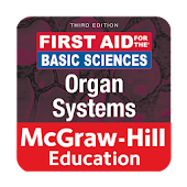 First Aid for the Basic Sciences: Organ Systems 3E