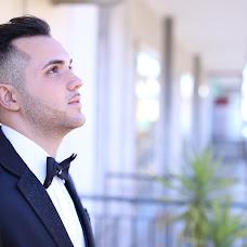Wedding photographer Giovanni Iengo (GiovanniIengo). Photo of 05.02.2017