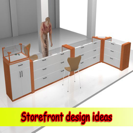 storefront design ideas screenshot - Storefront Design Ideas