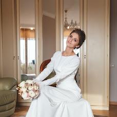 Wedding photographer Ilya Sedushev (ILYASEDUSHEV). Photo of 13.03.2018
