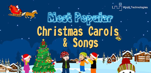 most popular christmas carols apps on google play