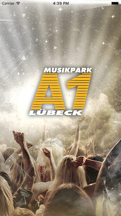 A1 Musikpark- screenshot