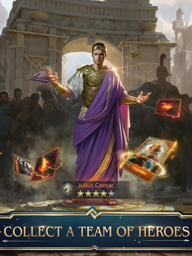 War Eternal - Epic Kingdoms 1.0.33 screenshots 10