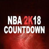 Countdown For NBA 2K18