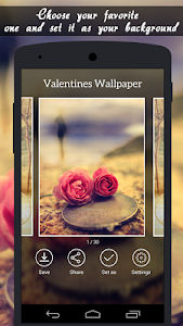 Valentines Wallpaper v1.0.0