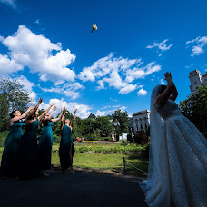 Wedding photographer Vlad Pahontu (vladPahontu). Photo of 16.07.2018