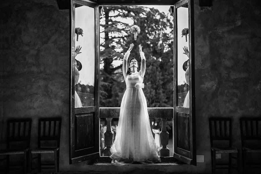 Wedding photographer Daniele Borghello (borghello). Photo of 25.08.2014