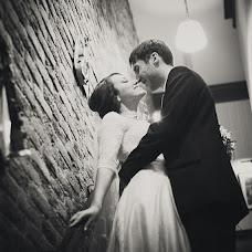 Wedding photographer Natalya Shestopalova (Tiia). Photo of 29.05.2014