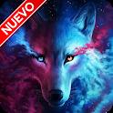 Lobo Fondos de Pantalla icon