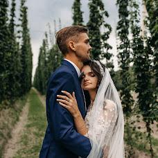 Wedding photographer Ilona Zubko (ilonazubko). Photo of 13.08.2018