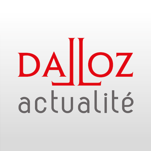 Dalloz actualité Icon