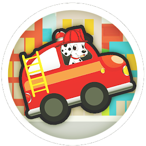 Paw Fire Truck Patrol for PC and MAC