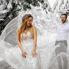 Wedding photographer Mariano Hotto (mariano). Photo of 03.07.2018