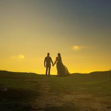 Wedding photographer Eliana Plotskaya (Lanaplotskaya). Photo of 13.12.2017