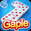 Gaple Online icon