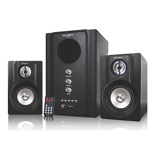 Loa Soundmax A980 (2.1)