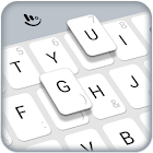 New 11 Simple Style Keyboard Theme icon