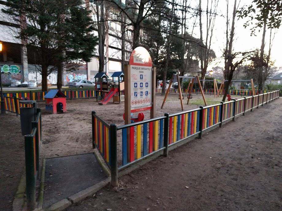 Foto Parque Infantil Seara 1