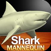 Tải Shark Mannequin miễn phí