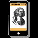 Spinoza RSS Reader icon