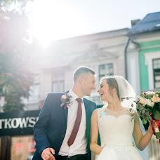 Wedding photographer Andrіy Opir (bigfan). Photo of 15.01.2018