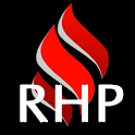 RHP Connect icon