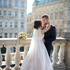 Wedding photographer Taisiya Stupak (TaisiiaStupak). Photo of 22.03.2018
