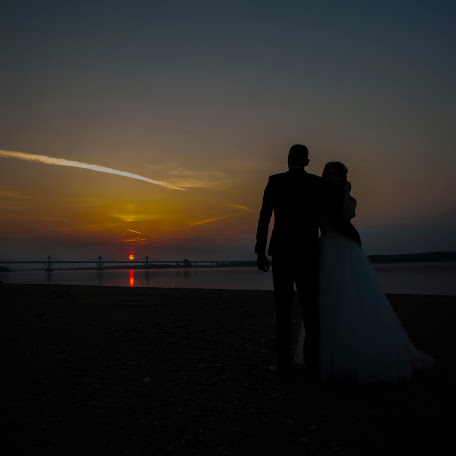 Wedding photographer marius diaconu (mariusdiaconu). Photo of 20.09.2016