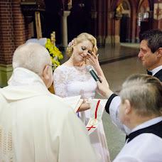 Wedding photographer Łukasz Szarlej (wdniuslubu). Photo of 01.12.2015
