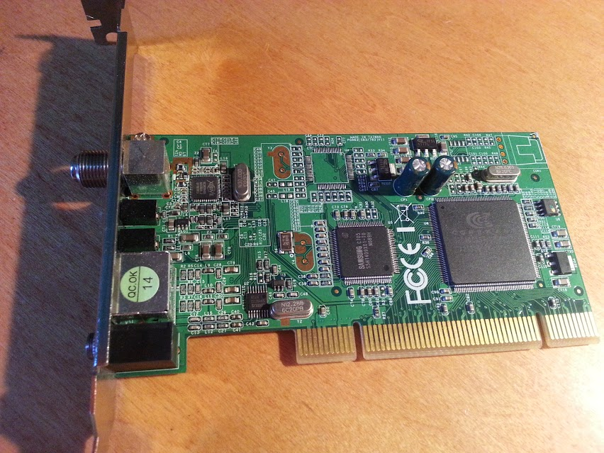 kmc4400r driver for windows 7