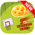 DragonZ - Basketball DBZ icon