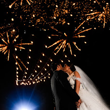 Wedding photographer Alex Huerta (alexhuerta). Photo of 01.06.2018