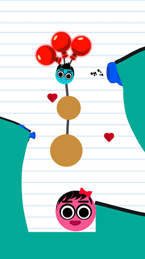 Love Lover Balls 0.0.0.4 screenshots 2