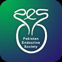 PES – Pakistan Endocrine Society Events icon