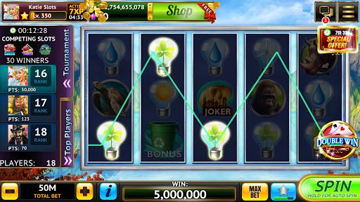 Double Win Vegas - FREE Slots and Casino 2.21.52 screenshots 8